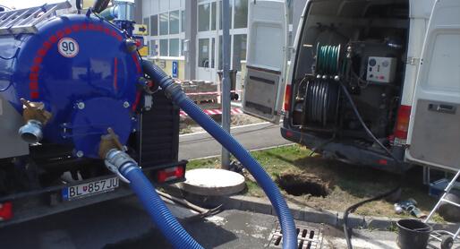 krtkovanie gavlik havarijna služba čistenie kanalizacie